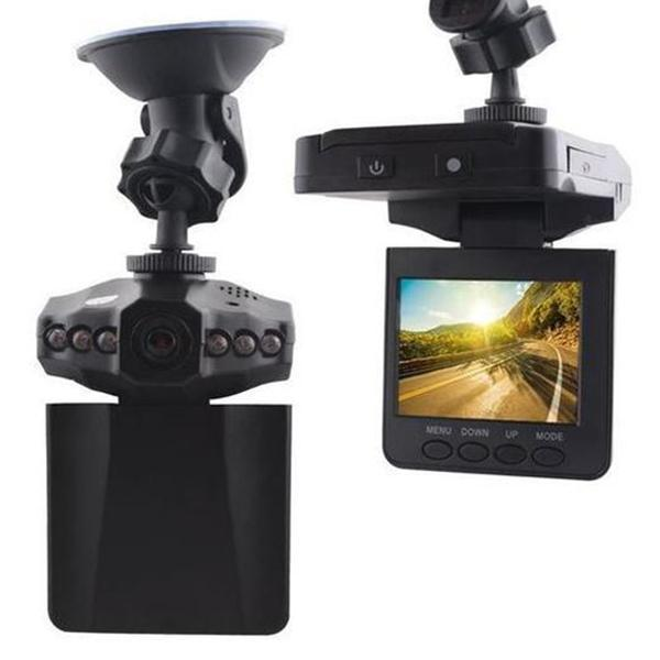 Vehicle Vision HD Recorder