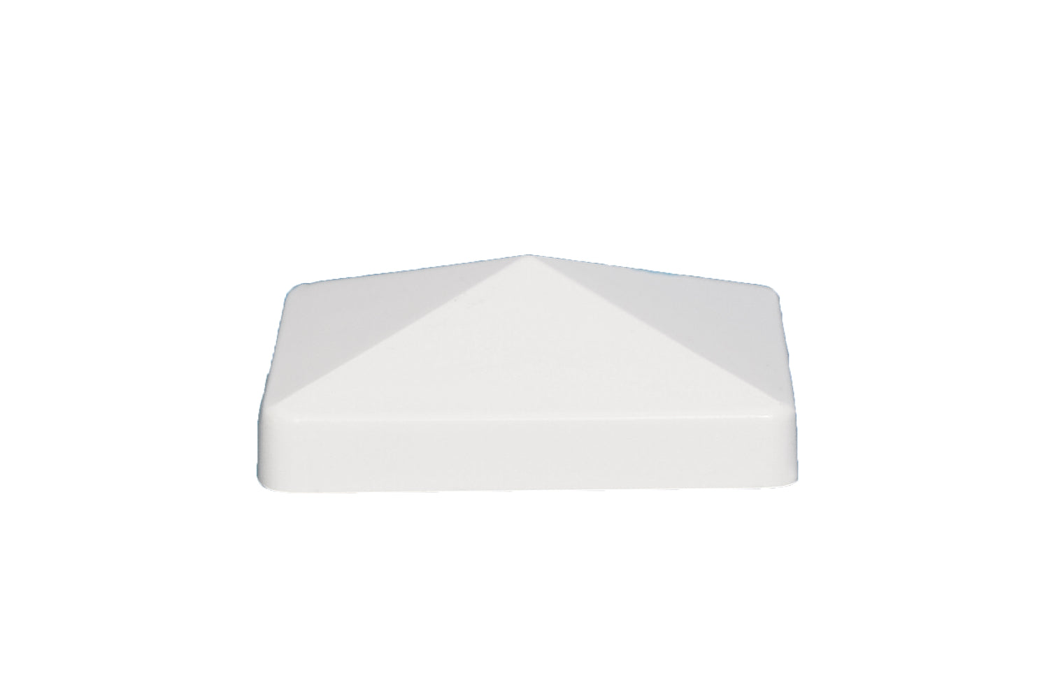 PYRAMID PVC POST CAP