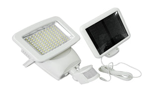 SUPER BRIGHT 100 LED SOLAR MOTION SECURITY LIGHT