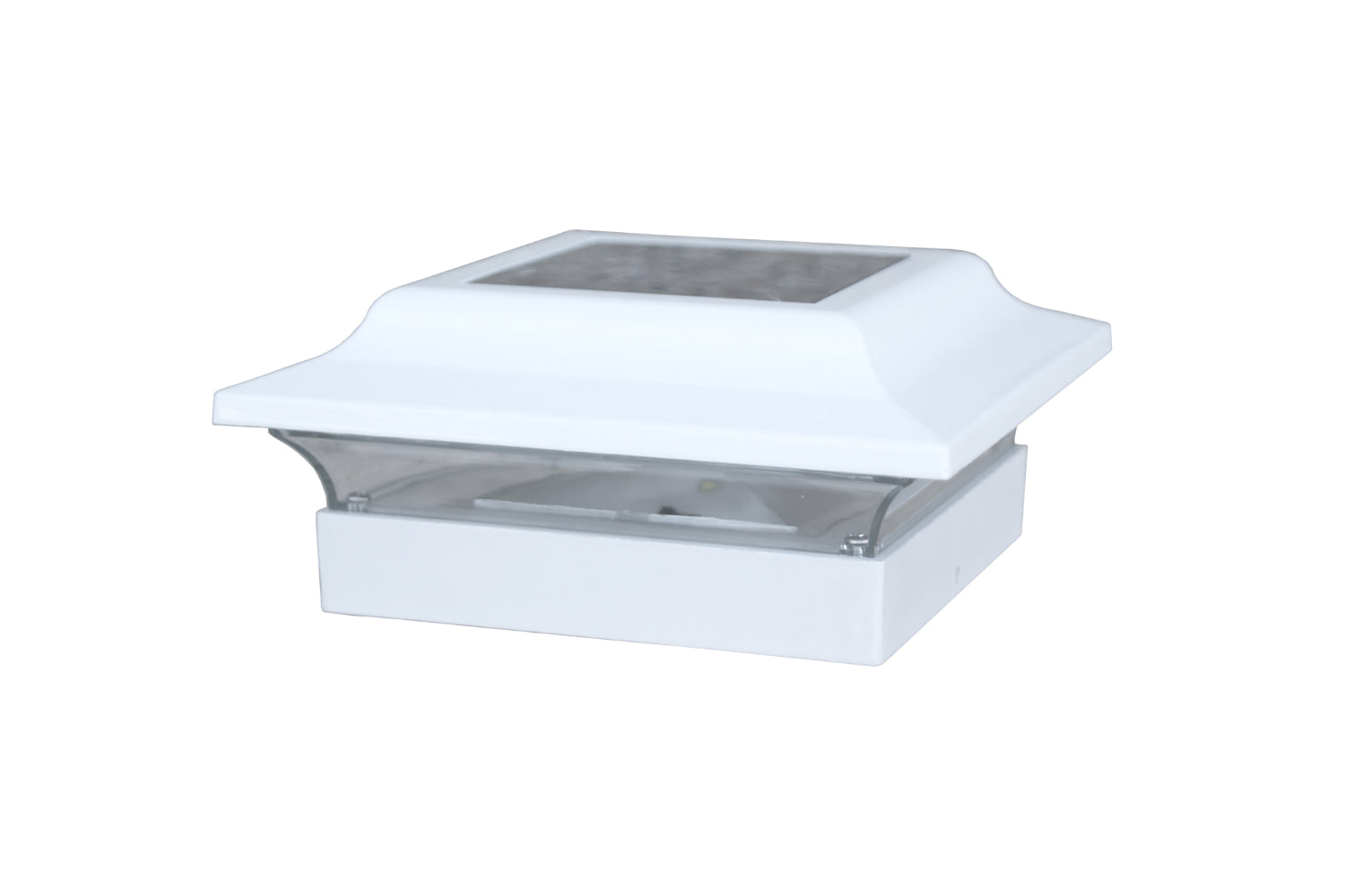 BASE IMPERIAL ALUMINUM - WHITE