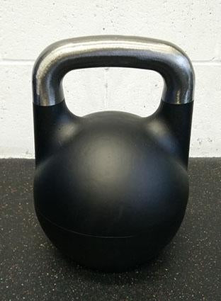 Adjustable Pro Grade Kettlebell 12kg to 32kg