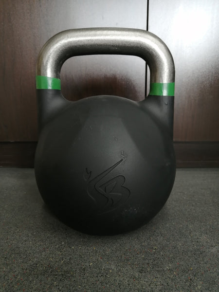 24 kg Competition Kettlebell (Strength Boutique)