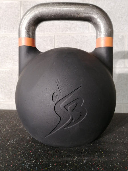 28 kg Competition Kettlebell (Strength Boutique)