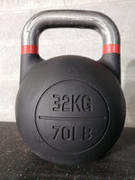 32 kg Competition Kettlebell (Strength Boutique)