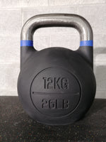 12 kg Competition Kettlebell (Strength Boutique)