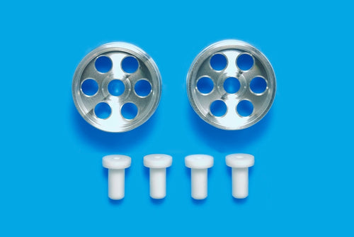 JR HG Aluminum Wheels 2pcs