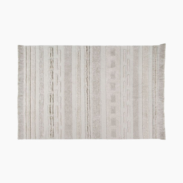 Lorena Canals Air Natural Rug