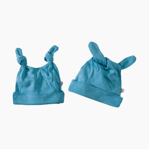 Babysoy Double Knot Beanie
