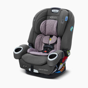 Graco 4Ever Extend2Fit 4-in-1 Convertible Car Seat
