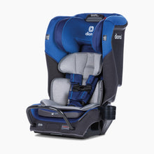 Load image into Gallery viewer, Diono Radian 3QX Ultimate 3 Across All-in-One Car Seat