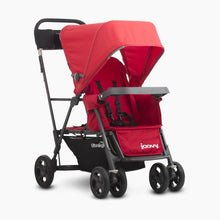 Load image into Gallery viewer, Joovy Caboose Ultralight Graphite Stroller