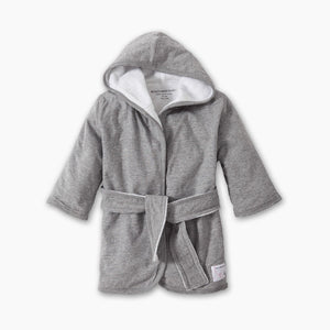 Burt's Bees Baby Infant Organic Hooded Robe