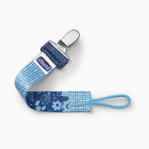 Chicco Fashion Pacifier Clip