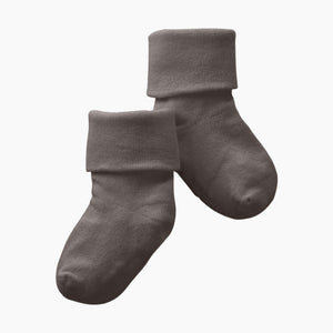 Babysoy Organic Cotton Solid Socks