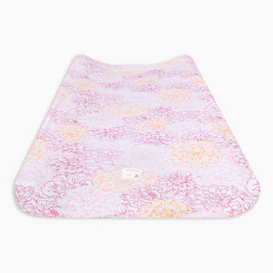 Burt's Bees Baby Organic Cotton Jersey Changing Pad Cover