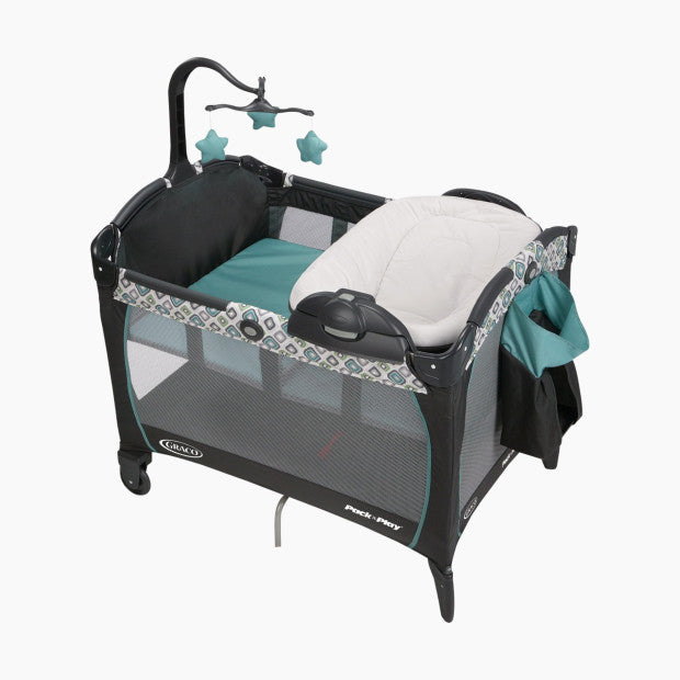 Graco Pack 'n Play Portable Napper and Changer Playard