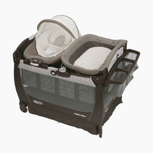 Load image into Gallery viewer, Graco Pack 'n Play Snuggle Suite LX Playard