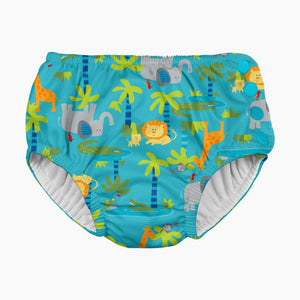 i play Snap Reusable Absorbant Swim Diaper