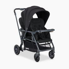 Load image into Gallery viewer, Joovy Caboose S Too Sit and Stand Stroller