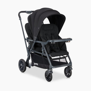Joovy Caboose S Too Sit and Stand Stroller