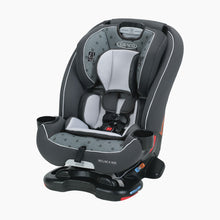 Load image into Gallery viewer, Graco Recline N' Ride All-in-One Convertible Car Seat