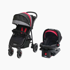 Graco Aire 4 XT Travel System