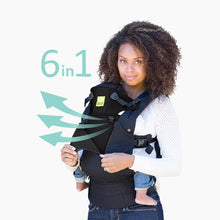 Load image into Gallery viewer, lillebaby Complete All Seasons 6-in-1 Baby Carrier