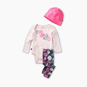 Tea Collection Baby Outfit