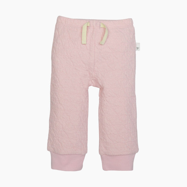 Burt's Bees Baby Organic Quilted Bee Pant