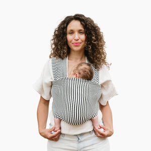 Solly Baby Babylist + Solly Baby Collaboration Wrap