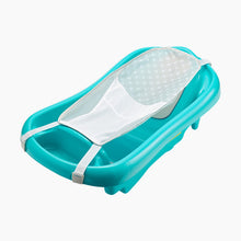 Load image into Gallery viewer, The First Years Sure Comfort Deluxe Newborn to Toddler Tub with Sling