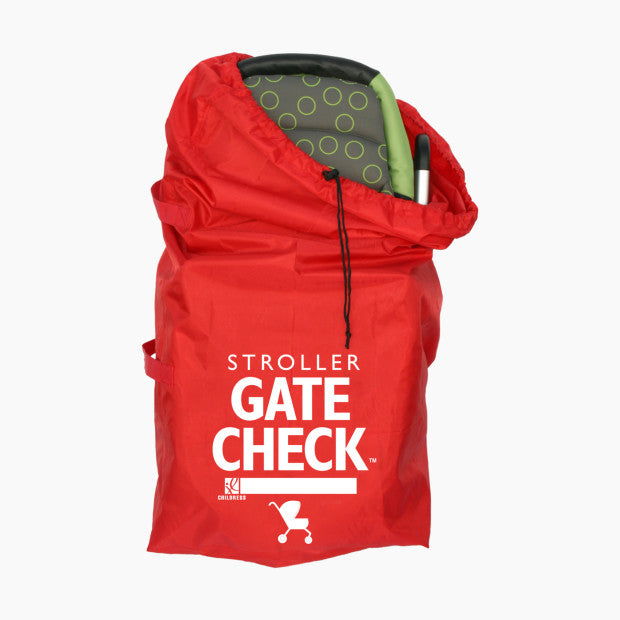 JL Childress Gate Check Bag for Standard & Double Strollers
