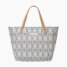 Load image into Gallery viewer, Petunia Pickle Bottom Downtown Tote