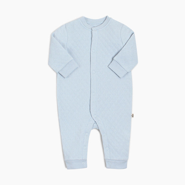 Snugabye Cozy Quilted Jumpsuit