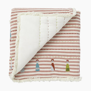 Petit Pehr Cotton Quilt