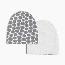 Load image into Gallery viewer, Snugabye Reversible Slouchy Beanie