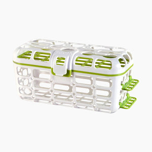 Munchkin Deluxe Dishwasher Basket - Colors May Vary