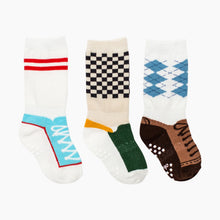 Load image into Gallery viewer, Cheski Socks (3 Pack)
