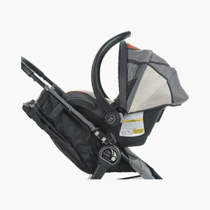 Baby Jogger Car Seat Adapter for City Mini/Mini GT Single - Cybex/Maxi Cosi