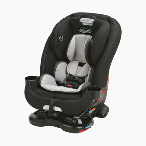 Graco Recline N' Ride All-in-One Convertible Car Seat