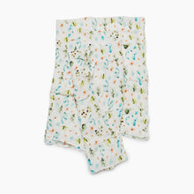 Load image into Gallery viewer, Loulou Lollipop Bamboo Muslin Swaddle