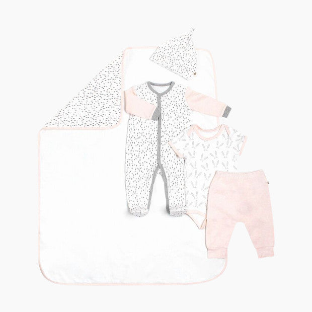 Snugabye Take Me Home 5-Piece Set