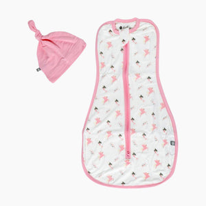 Kyte Baby Swaddle Bag & Hat