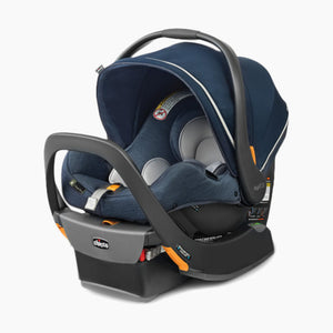 Chicco KeyFit 35 Zip ClearTex Infant Car Seat