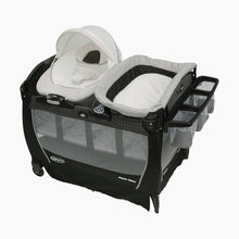 Load image into Gallery viewer, Graco Pack 'n Play Playard Snuggle Suite LX