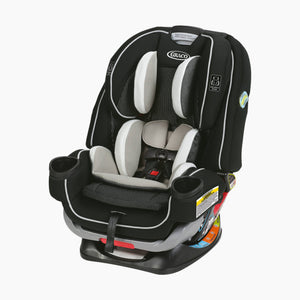 Graco 4Ever Extend2Fit All in One Convertible Car Seat