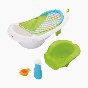 Fisher-Price 2014 4-in-1 Sling 'n Seat Tub