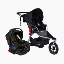 Load image into Gallery viewer, BOB Rambler & B-Safe Gen2 Travel System