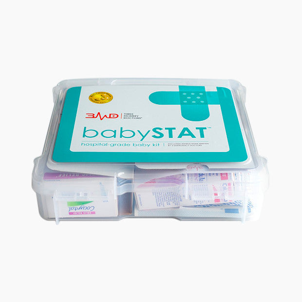3MD babySTAT Hospital-Grade Baby Kit