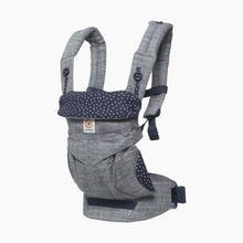 Load image into Gallery viewer, Ergobaby Omni 360 Baby Carrier